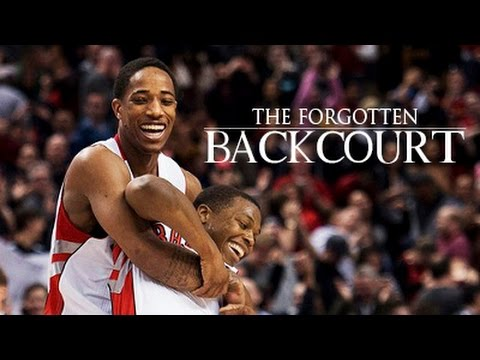 """Kyle Lowry & DeMar DeRozan - """"The Forgotten Backcourt"""" ᴴᴰ"""