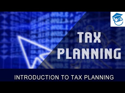 introduction to tax Income taxes: introduction income tax and different business structures your form of business determines which income tax return form you have to file.