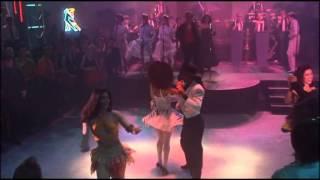 Ламбада -  Запретный танец