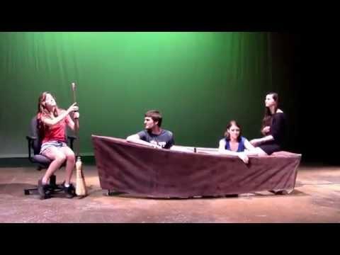 24 Hour Devised Theater Project Natasha Lee Martin