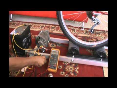 Generador de electricidad infinita doovi - Generador de electricidad ...