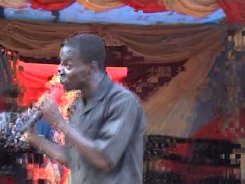 Carlos Albert - Je Mungu analo Kanisa lake? Part 2