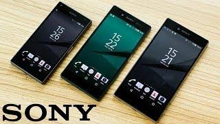 Best Sony Phones 2018!-Top 5
