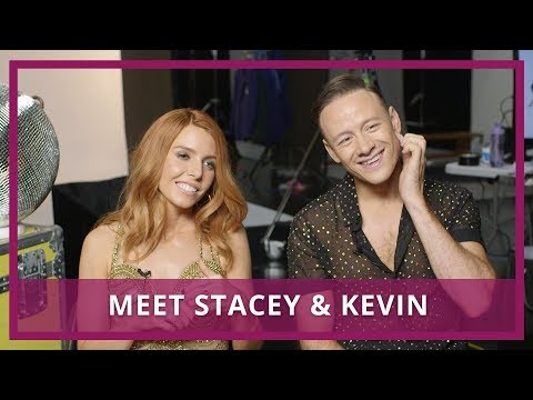 Strictly 2018 | Stacey Dooley & Kevin Clifton Interview