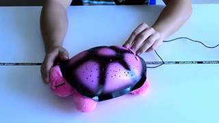 Ночник детский Черепаха Звездное небо.mp4(, 2014-06-26T17:39:49.000Z)