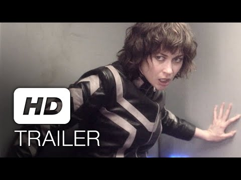 The Courier - Trailer (2019) | Olga Kurylenko, Gary Oldman