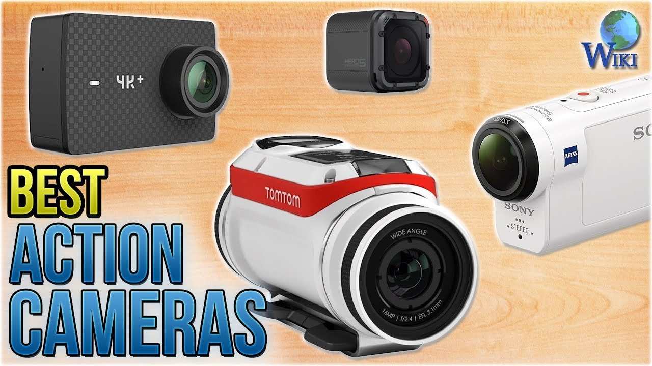 10 best action cameras 2018 youtube. Black Bedroom Furniture Sets. Home Design Ideas