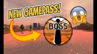 Roblox - NEUE GAMEPASS COMING SOON TO JAILBREAK!!!