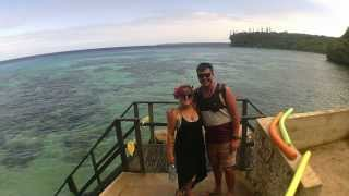 Pacific Dawn 2015 - Noumea, Lifou, & Port Vila