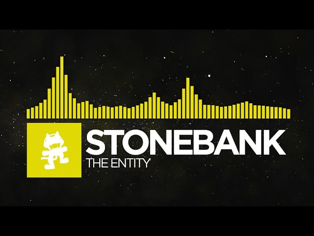 [Electro] - Stonebank - The Entity [Monstercat Release]