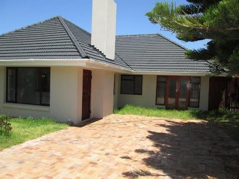 3 Bedroom House For Sale In Fish Hoek, Cape Town, South Africa For ZAR 1,850,000...