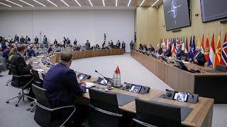 Rusia amenaza con una escalada de las tensiones en el Donbás si Ucrania ingresa en la OTAN