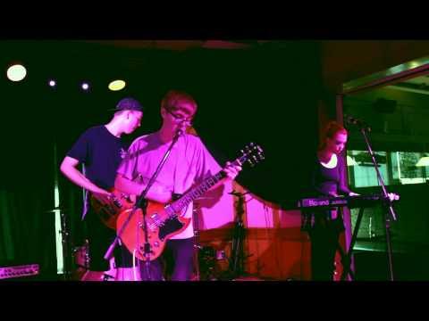 Housing - Hands [Live HD] - Solace Summer Banger Brampton (2015-07-05)