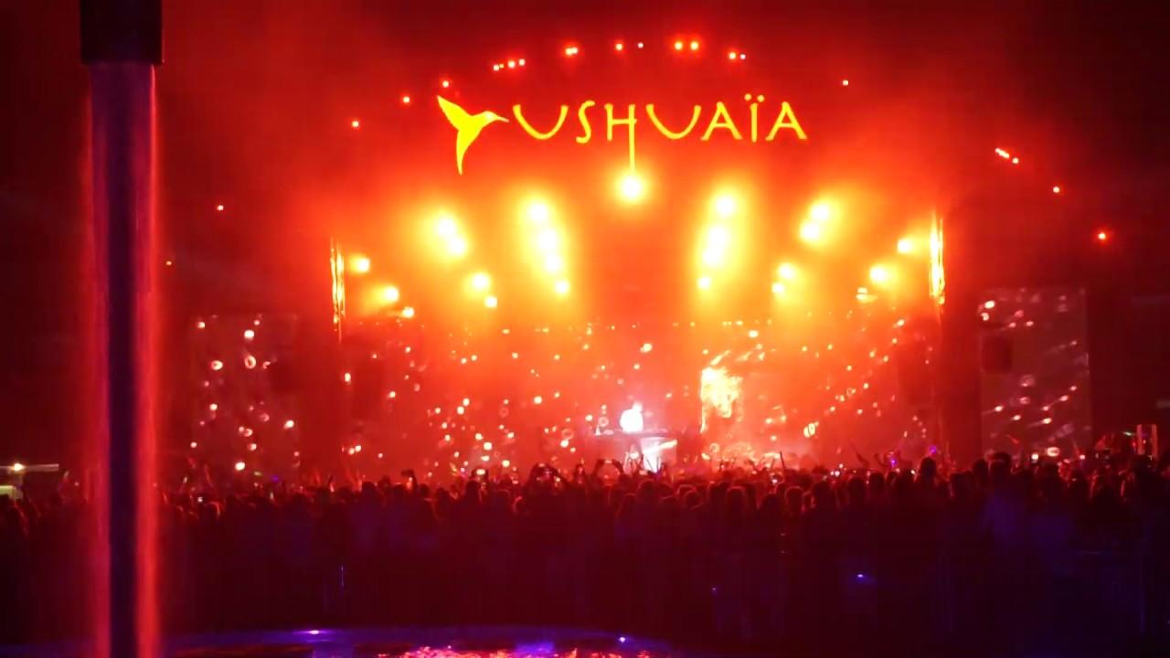 Download Ushuaia Ibiza BIG 2019 David Guetta 12 Flying Girl