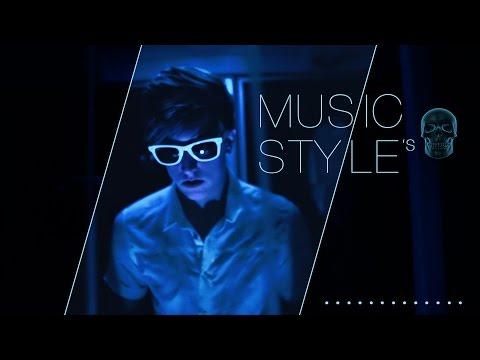 МУЗЫКАЛЬНЫЕ СТИЛИ / MUSIC STYLES