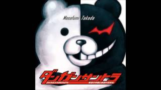 Repeat youtube video Dangan Ronpa OST - Discussion -HEAT UP-