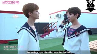Video [INDO SUB] NCT SMTOWN LIVE WORLD TOUR VI IN DUBAI (FULL CUT) download MP3, 3GP, MP4, WEBM, AVI, FLV September 2018