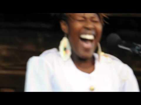 rutendo from zimbabwe ft muhaza mwalimu (tanzania)