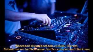 Blue Eyes Groove Shark California Remix By DJ Vikram