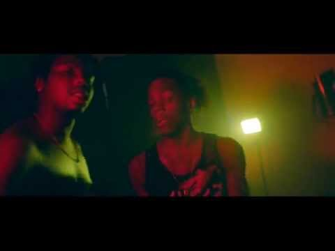 Haterz'Be x K.GIX - CHILLING (Prod By.HTB) STREET VIDEO