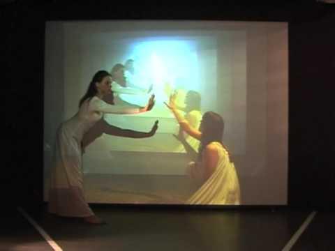 Virtual Physical Bodies