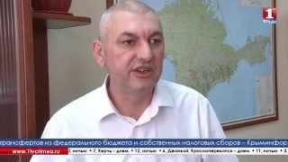 Малый и средний бизнес в России/Крыму