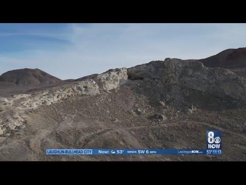 I-Team: World famous Nevada cave may harbor dark history