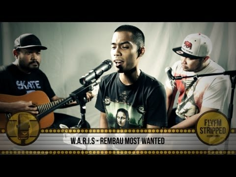 W.A.R.I.S - Rembau Most Wanted