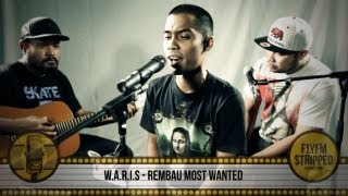 vuclip W.A.R.I.S - Rembau Most Wanted