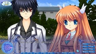 Rewrite #25 - Visual Novel Corner☆