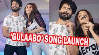 Alia Bhatt: Shahid helped me out for