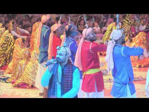 Traditional Haryanvi Dance | DSS Foundation Day