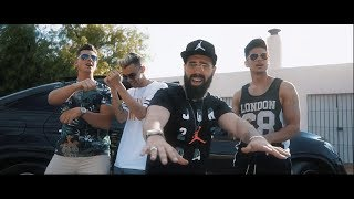Barroso X Chris Lafaurie X Jomy Galan X David Deseo - MIL ERRORES ( Videoclip Oficial) thumbnail