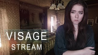 | 3 | STREAM | VISAGE 18+ | Долорес - На сон грядущий