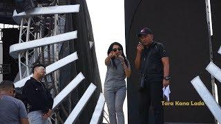 Lagi GR Asyik Bernyanyi Bunda Rita Sugiarto Lagu Oleh-Oleh | Live Konser Semarak Indosiar Cimahi