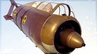 PE-8 NUKE 5000KG BOMB | But You Have 10 Seconds To Think About How Worthless You Are