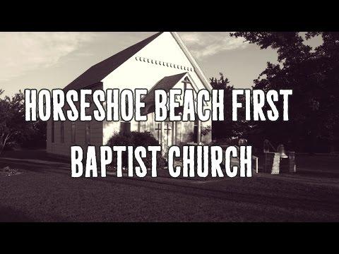 "SCP-2558 ""Horseshoe Beach First Baptist Church (Relocated)"""