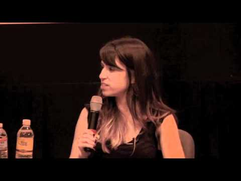 2012 WIC Master Class with Amy Heckerling Part 1