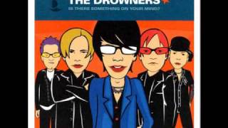 "The Drowners - ""Is There Something On Your Mind?"""