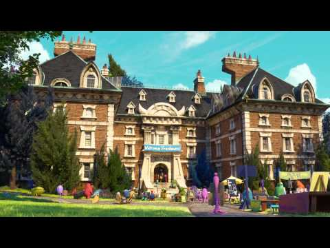 Monsters University -- Trailer Ufficiale Italiano | HD