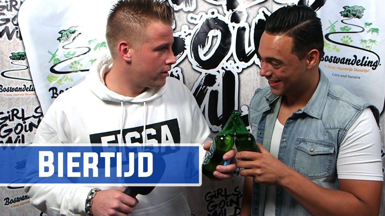Gratis Bier Bij Girls Gone Wild Biertijd 1