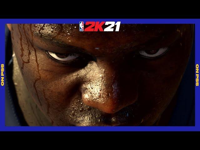 NBA 2K21 (видео)