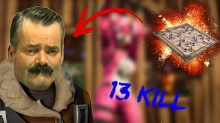 Game Chill, Vol De Kill ! SOLO +10