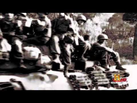 Patton 360 Episode 10 (Crushing the Third Reich) Part 1/3