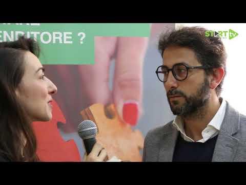 StartTv - Intervista a Enrico Schettino