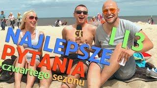 NAJLEPSZE PYTANIA (FINAŁ 4 SEZONU) odc. #113 - MaturaToBzdura.TV