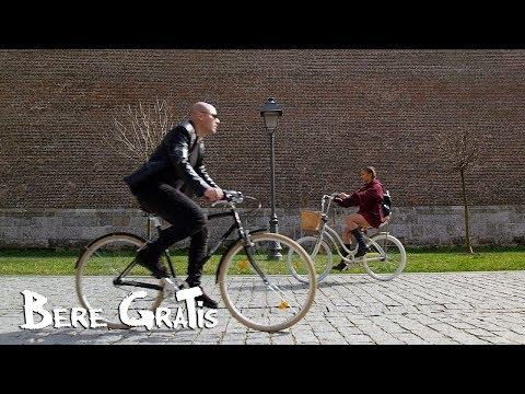 La Tine As Vrea Sa Vin  Videoclip Oficial - Bere Gratis feat. Lora
