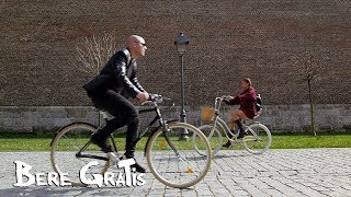 Bere Gratis feat. Lora - La Tine As Vrea Sa Vin | Videoclip Oficial