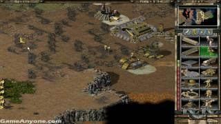 C&C Tiberian Sun: GDI - 18 - Final Conflict 2/5