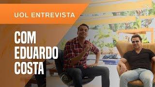 SERTANEJO REVELA QUE PERDEU DINHEIRO AO APOIAR BOLSONARO - Leo Dias entrevista Eduardo Costa